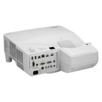 Nec UM330X 3300 Ansilümen 1024x1200 3300:1 HDMI LCD Projeksiyon Cihazı