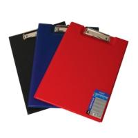Kraf 1045 Sekreterlik A4 Kapaklı Kırmızı