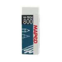 Maped Hi-Tech 800 Beyaz Silgi