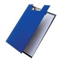 Linea Plastik Sekreterlik A4 Kapaklı Mavi 56