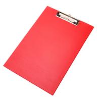 Linea Plastik Sekreterlik A4 Kapaksız Kırmızı 55