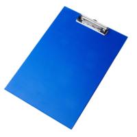 Linea Plastik Sekreterlik A4 Kapaksız Mavi 55