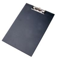 Linea Plastik Sekreterlik A4 Kapaksız Siyah 55