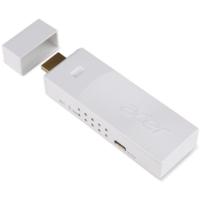 Acer MC.JKY11.007 Wireless Cast MWA3 HDMI/MHL (White) Wireless Adaptör