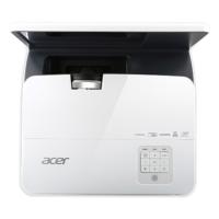 Acer U5220 Dlp Xga 1024X768 3000Al Hdmı Rj45 13.000:1 Ultra Short Throw Ops. Kablosuz Projektör+Wifi