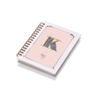 The Mia Notes Defter - K