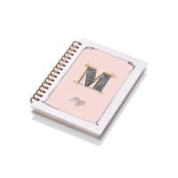 The Mia Notes Defter - M