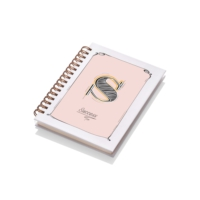 The Mia Notes Defter - S
