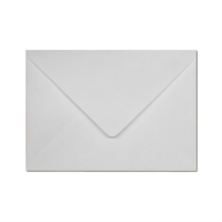 Doğan Zarf Beyaz 114 x 162 mm 110 gr 100'lü Paket