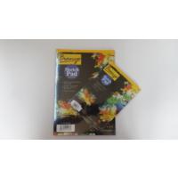 Biango Black Sketch Pad Siyah Renk Çizim Bloğu 160 gr 25 Sayfa A5