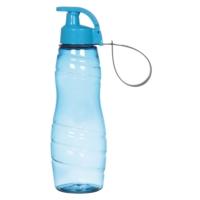 Herevin Tiger 750 ml Mavi Kırılmaz Su Matarası