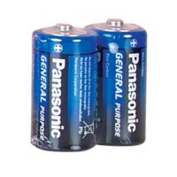 Panasonic R14Be Orta Boy Pil 2'li