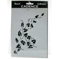 Cadence Stencil 15X20 No: D105