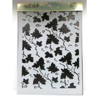 Cadence Stencil 21X29 No: As417