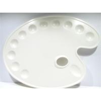 Resim Paleti Plastik 25X35 Vtk-838