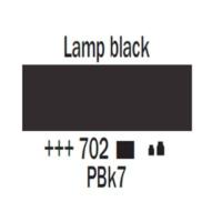 Talens Amsterdam Akrilik Boya 120 Ml 702 Lamp Black