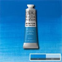Winsor Newton Winton 37 Ml Yağlı Boya No 10 Cerulean Blue Hue