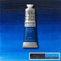 Winsor Newton Winton 37 Ml Yağlı Boya No 30 Phthalo Blue