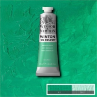 Winsor Newton Winton 37 Ml Yağlı Boya No 18 Emerald Green