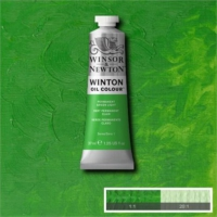 Winsor Newton Winton 37 Ml Yağlı Boya No 48 Permanent Green Light