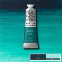 Winsor Newton Winton 37 Ml Yağlı Boya No 43 Viridian Hue