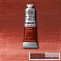 Winsor Newton Winton 37 Ml Yağlı Boya No 23 Indian Red