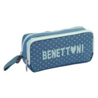 Benetton Kalem Çantası (87325)
