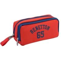 Benetton Kırmızı Kalemlik (87318)