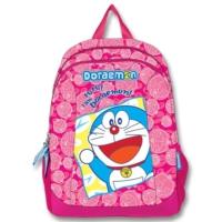 Ümit Çanta Doraemon Pembe Okul Çantası (1820)