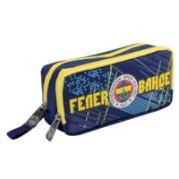 Hakan Çanta Fenerbahçe İki Bölmeli Kalemlik - 87084