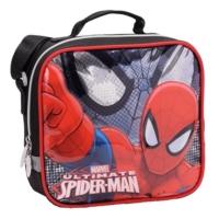 Hakan Çanta Marvel Spider - Man Kabartmalı Beslenme Çantası (87758)