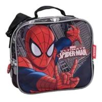 Hakan Çanta Spiderman Beslenme Çantası (86715)