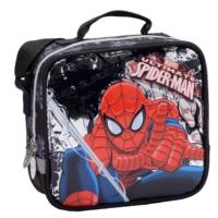 Hakan Çanta Spiderman Beslenme Çantası (87736)