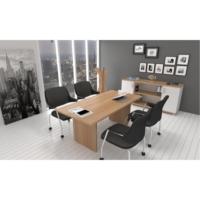 Tefrishop Ordos 180 Ofis Toplantı Masası