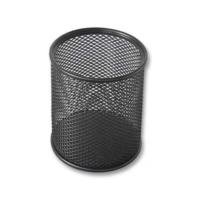 Kraf Metal Kalemlik Siyah