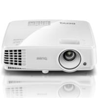 Benq Ms527 Svga 800X600 3300Ans 13000:1 Hdmı 3D