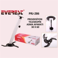 Everest Prj-286 Teleskopik Askı Aparatı 30-60 Cm