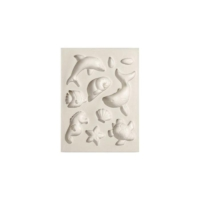Sculpey Kalıp - Sea Life