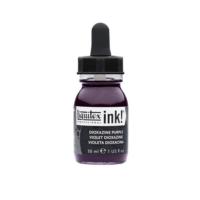 Liquitex Akrilik Mürekkep 30Ml - Purple N