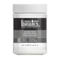 Liquitex Effects Gel Texture Blended Fibers, Doku Jeli 237Ml