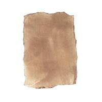 Yanık Kağıt - A5
