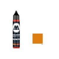 Molotow Refill 30Ml - Ocher Brown Light 208
