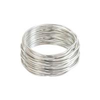 Folia Aluminyum Tel 5Mt. Gümüş