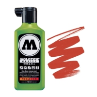 Molotow Refill 180Ml - N:10 Lobster