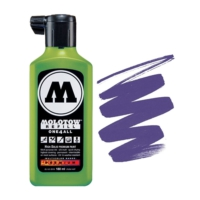 Molotow Refill 180Ml - N:42 Currant