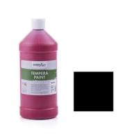 Handy Art Tempera Paint 946Ml - Black