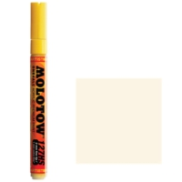 Molotow 127Hs 2.0Mm - New 229 Nature White
