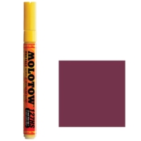Molotow 127Hs 2.0Mm - New 233 Purple Violet