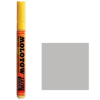 Molotow 127Hs 2.0Mm - New 237 Grey Blue Light