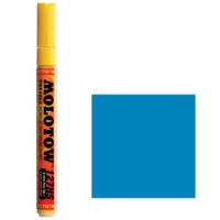 Molotow 127Hs 2.0Mm - New 230 Shock Blue